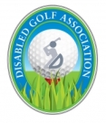 www.disabledgolf.org.uk Logo